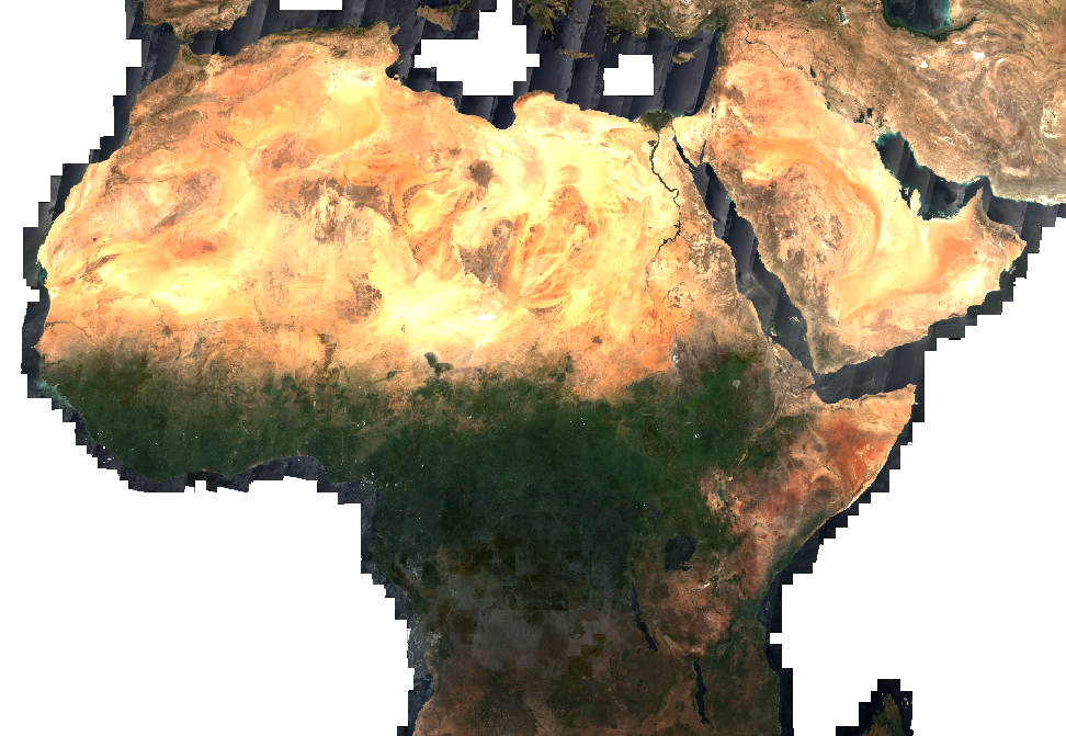 north_of_africa